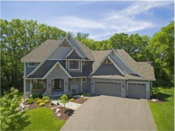 13721 Coyote Court, Minnetonka, MN