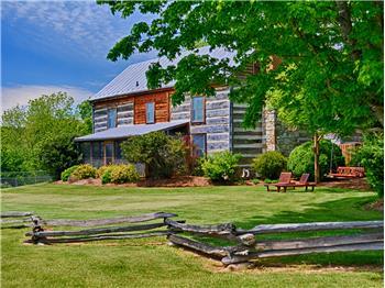 128 Shawnee Hill Trail, Steeles Tavern, VA