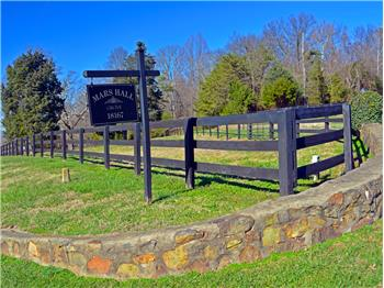18167 Mars Hall Drive, Gordonsville, VA