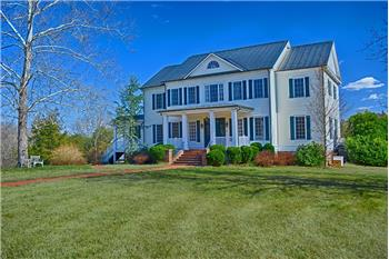 58 Simmons Gap Road, Earlysville, VA
