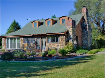 2854 Secretary Road, Scottsville, VA