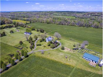 10335 Bridgeport Road, Arvonia, VA