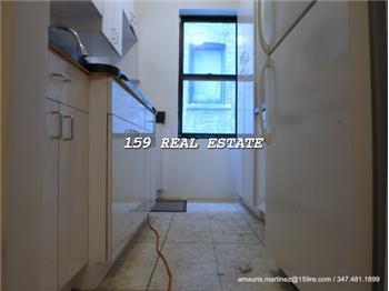 Wadsworth Ave. & W 174Th St., New York, NY