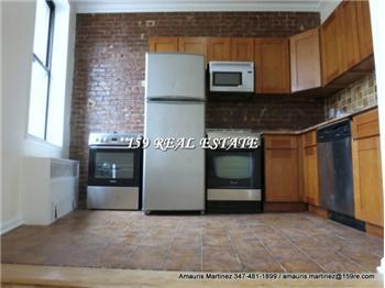 Saint Nicholas Ave. and W 153rd St., New York, NY