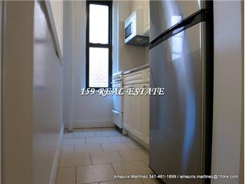 634 Saint Nicholas Ave. 05E, New York, NY