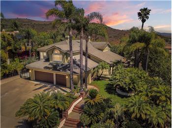 3380 Condor Ridge Rd, Yorba Linda, CA