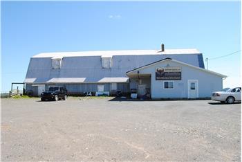 Commercial  in 157 & 161 Densmore Rd., Shubenacadie, Nova Scotia,