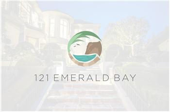 121 Emerald Bay, Laguna Beach, CA