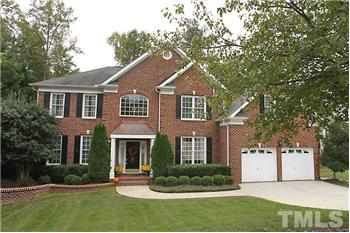 113 Cupola Chase Way, Cary, NC