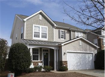 204 Folsom Drive, Holly Springs, NC