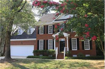 229 Custer Trail, Cary, NC