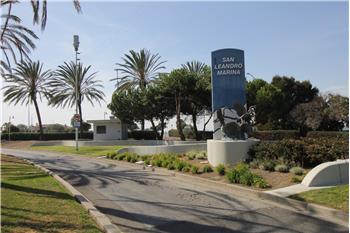 2801 Marina Blvd 1, San Leandro, CA