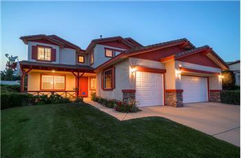 12886 Bermuda Ct., Rancho Cucamonga, CA
