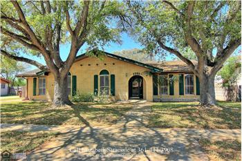 1903 S Park St., Kingsville, TX