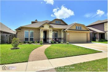 7818 Prax Morgan Pl, Corpus Christi, TX