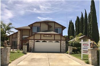 905 Weibel Circle, Oakley, CA