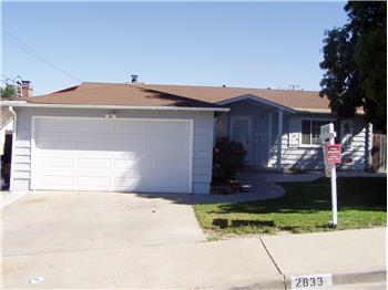 2833 Patricia Avenue, Antioch, CA