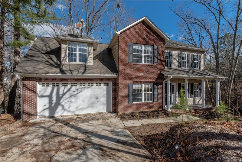 Welcome home to 11083 Deep Cove Drive in Tega Cay's Seven Coves