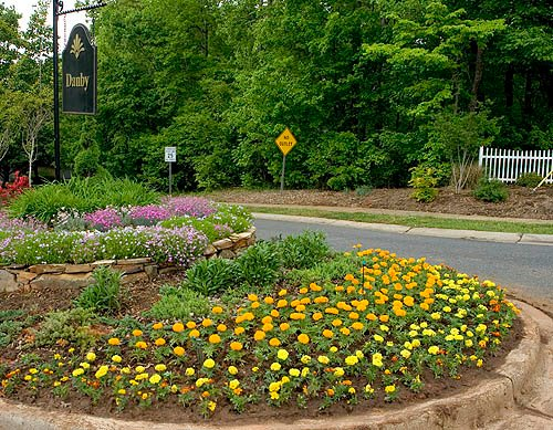 Welcome to Danby in Pineville adjacent to upscale Ballantyne in south Charlotte
