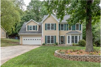 6611 Barry Whitaker Place, Charlotte, NC