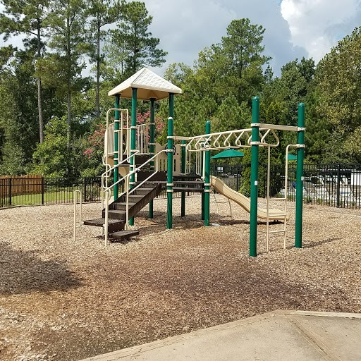 Weston Glen Community Playground