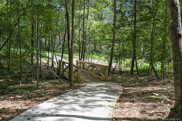 Lawson offers multiple walking trails.