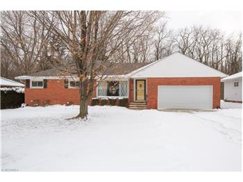 1902 Brushview Drive, Richmond Heights, OH