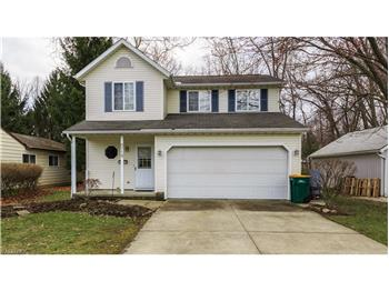 8716 Blossom Drive, Mentor, OH