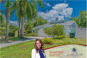2134 Serpentine Cir S, St Petersburg, FL