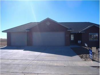 NEW CONSTRUCTION - IMMEDIATE POSSESSION!, EPWORTH, IA