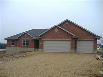 20146 Kruse Lane, Sherrill, IA