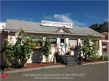 73  Railroad St New Milford CT 06776, New Milford, CT
