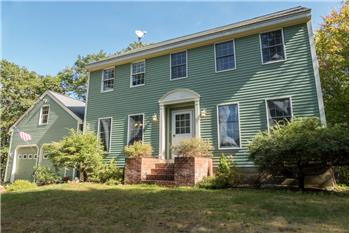 235 Hill Road, West Bath, ME