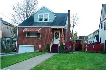 2250 Cherry Avenue, Steubenville, OH