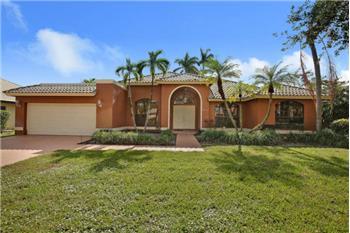10762 Santa Rosa Drive, Boca Raton, FL