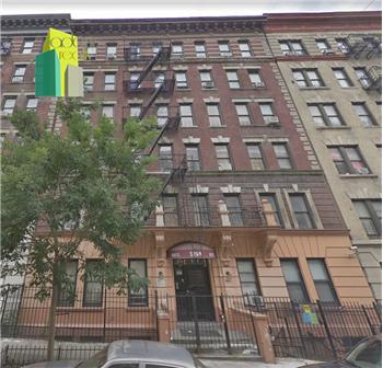 526 W 158th Street 64, New York, NY