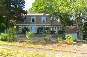 2 Hickory Hill, North Haven, CT