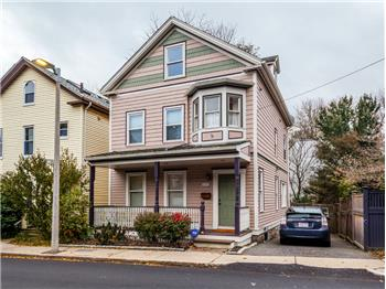 127 Carolina Ave, Jamaica Plain, MA