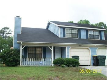 Residential Rental  in Savannah, GA