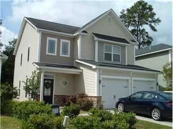 138 Chapel Lake S, Savannah, GA