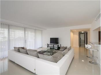 Beautifully Remodeled Large Corner Unit , converted into 3 Bedr...