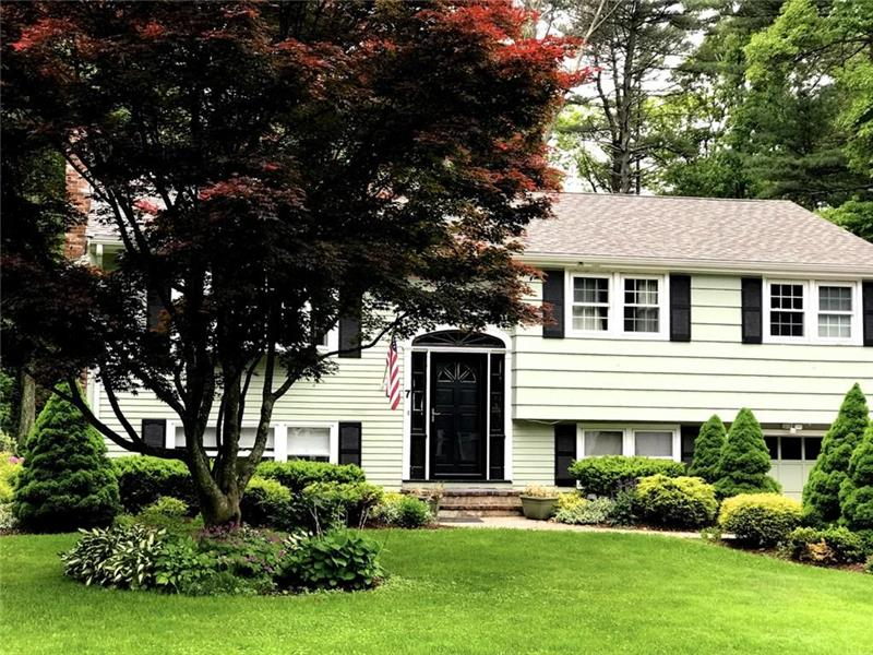 7 Old Coach Rd Norfolk MA 02056 by Keller Williams Realty