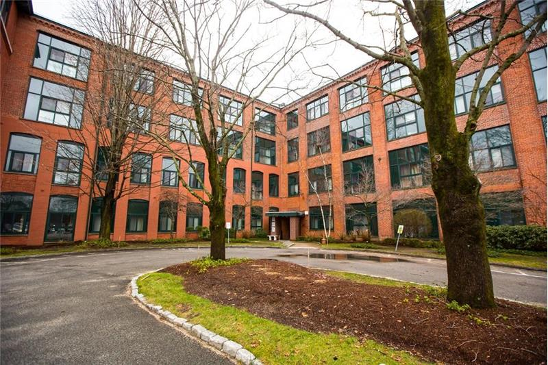 150 Rumford Avenue Mansfield MA Millhaus Condos
