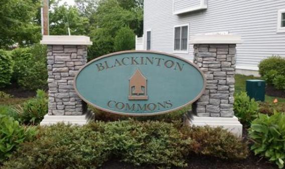 Blackinton Commons North Attleboro MA 02760