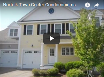 Meetinghouse Road - Norfolk Town Center Condos, Norfolk, MA