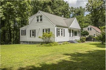 6 Miller Terrace, Norton, MA