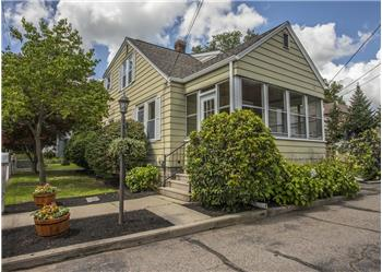 11 Carrier Street, Bellingham, MA