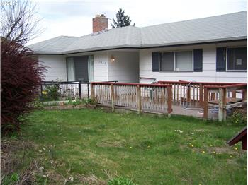 1903 W 13th St., The Dalles, OR