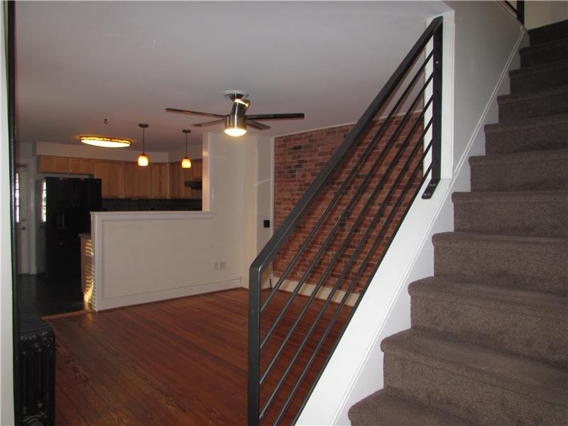 Rent 37 Thomas Avenue Stairs to 2nd Floor