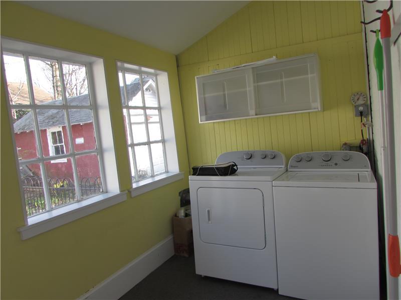 Rent 37 Thomas Avenue Laundry Room/Enclosed Porch